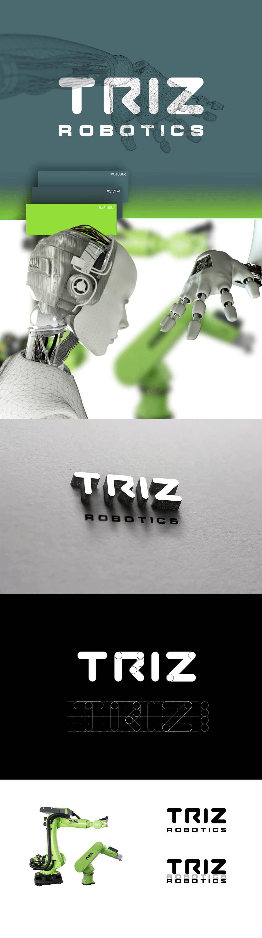 TRIZ-ROBOTICS